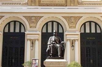 أحمد الحجار يستعيد ذكريات التسعينات بأوبرا الإسكندرية