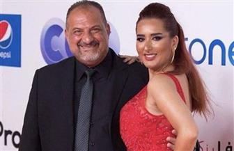 خالد الصاوي عن مي كريم: تزوجتها لأني «عاشق ولهان»