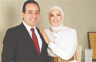 عبير الشيخ: تزوجت وعمرى 16 عاما.. وزوجي هو سبب دخولى مجال الإعلام