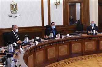 رئيس لجنة الزراعة والري يستعرض عددا من الملفات خلال اجتماعه مع مدبولي