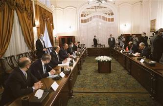 وزير الخارجية التونسي: نتطلع إلى مزيد من الارتقاء بالعلاقات الثنائية مع مصر