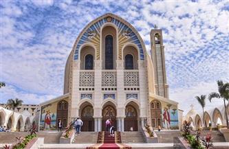 الجالية المصرية فى لبنان تبعث برقية تهنئة إلى الكنيسة القبطية الأرثوذكسية بمناسبة عيد القيامة