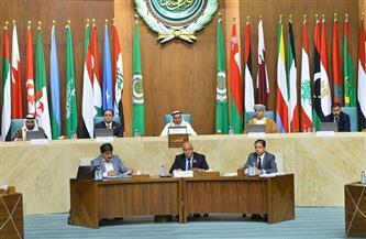 البرلمان العربي يعزي قيادة وشعب مصر في وفاة رئيس لجنة الدفاع والأمن القومي بمجلس النواب