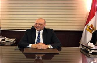 رئيس حزب المصريين ينعى الفريق كمال عامر