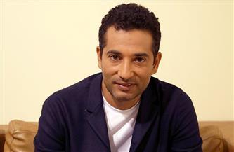 عمرو سعد يكشف عن شخصيته في مسلسل «ملوك الجدعنة»