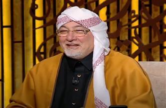 """خالد الجندي يرد على منتقديه بسبب عبارة """"أنا شيخ قبطي""""  فيديو"""