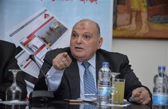 «الداخلية» تنعي رحيل الفريق كمال أحمد عامر رئيس لجنة الدفاع والأمن القومى بمجلس النواب