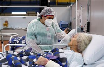 البرازيل تسجل رقما قياسيا في حالات الوفيات اليومية بفيروس كورونا