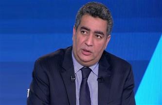 مجاهد يرافق أبو ريدة في المغرب استعدادا لانتخابات فيفا وكاف