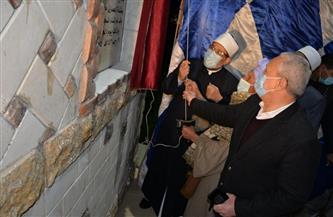 وزير الأوقاف يفتتح مسجد بلال بن رباح بالأقصر|صور