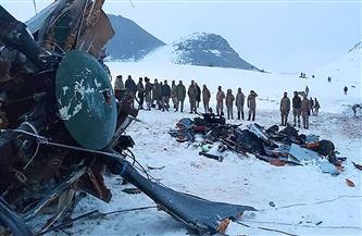 مقتل 11 جنديا تركيًا بينهم ضابط رفيع المستوى في تحطم مروحية جنوب شرق البلاد