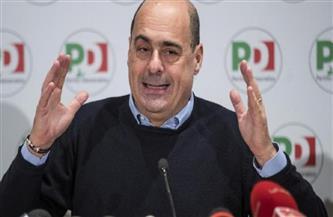 إيطاليا: استقالة زعيم ثاني أكبر حزب سياسي