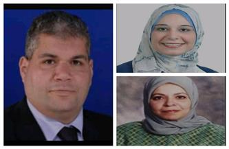 """حصول ثلاثة علماء مصريين على جائزة """"كوامي نكروما"""" للتميز العلمي عن عام 2020"""
