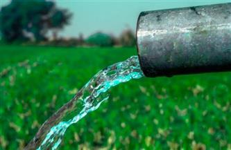 """تعرف على حقيقة بيع المياه للمزارعين وفقا لقانون """"االري الجديد"""""""