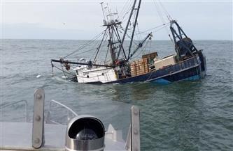 """شيخ الصيادين بالسويس يروي أسباب غرق """"نعمة الله"""" بالغردقة.. ويوضح موعد عودة طاقم المركب"""