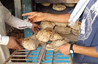 ضبط 47 مخالفة تموينية في حملة بسوهاج