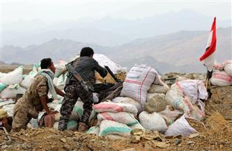 الجيش اليمني يحرر عدة مناطق من مديرية جبل حبشي بمحافظة تعز