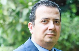 سفير مصر في جنوب إفريقيا يُقدم صورة أوراق اعتماده كسفير غير مُقيم في بتسوانا