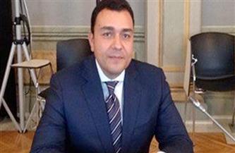 الزمالك يكرم السفير المصري في تونس