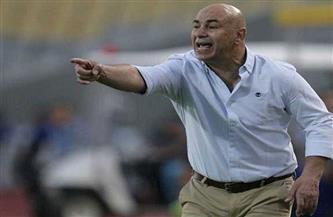 حسام حسن يعلن تشكيل الاتحاد السكندري لمواجهة أسوان في الدوري