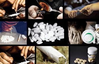 خبراء من 36 دولة يبحثون تطورات وضع تجارة المخدرات في العالم