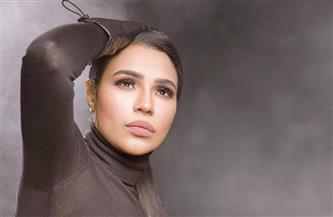 الفنانة أمينة: بدايتي مع التمثيل.. وشاركت في مسرحية «جزيرة القرع» | فيديو