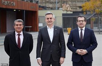 تجديد عقد ميسي والخروج من أزمة الديون.. مشاكل تنتظر رئيس برشلونة الجديد