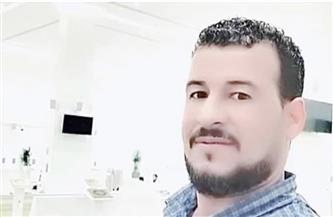 """""""القوى العاملة"""" تتابع مستحقات عامل مصري قتل بخمس طلقات.. وإصابة ابن أخيه بالسعودية  صور"""