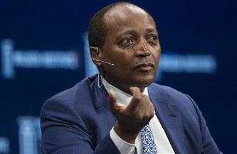 باتريس موتسيبي رئيسًا لـ«كاف» بالتزكية بعد رفض طعن أحمد أحمد