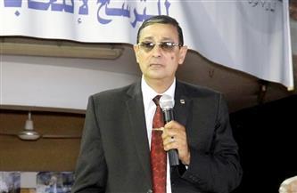 """أمين عام """"الحركة الوطنية"""": الدبلوماسية المصرية نجحت في إظهار عدالة قضية سد النهضة"""