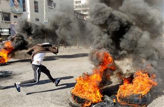 تحركات شعبية في مناطق لبنانية متعددة احتجاجًا على انهيار العملة وتدهور الوضع المعيشي