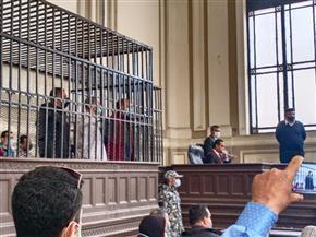 الجنايات تقضى بإعدام سفاح الجيزة فى قضية قتل صديقه