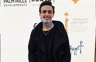 محمد حسن عبدالله يشارك في مسلسل «بين السما والأرض»