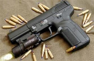 إحالة أوراق عامل للمفتي لاتهامه بقتل شخصين وإحراز أسلحة وذخائر في سوهاج