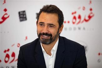 """ظافر العابدين يدخل عالم الإخراج عبر  فيلم"""" غدوة"""""""