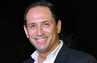 أحمد سالم يستضيف المشاهير فى برنامج جديد