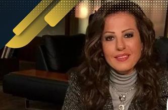المذيعة لينا شاكر: أنهيت علاجى.. ولم أقصد كسب التعاطف