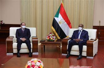 رئيس خارجية النواب: زيارة الرئيس للسودان تدشن لإطار إستراتيجي لقضايا السياسة الخارجية المشتركة