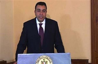 سفير مصر بتونس يؤازر الزمالك في مباراته أمام الترجي