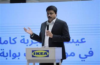 """الرئيس التنفيذي لـ """"آيكيا"""" الإمارات ومصر وعمان: لدينا ثقة كبيرة في الاقتصاد المصري"""