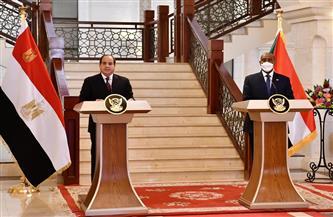 بسام راضي: مصر والسودان تسعيان للوصول إلى اتفاق قانوني ملزم بشأن سد النهضة |فيديو