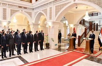 برلماني زيارة الرئيس السيسي للسودان تظهر قوة العلاقات التاريخية بين البلدين