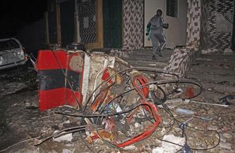 مصر تدين العملية الإرهابية الآثمة بمقديشو.. وتؤكد تضامنها مع الصومال في جهودها لمكافحة الإرهاب