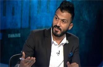 إبراهيم سعيد ينتقد «المثلوثي» بعد خسارة الزمالك