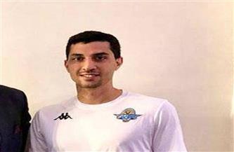 محمود حمادة: سعيد بالفوز على «أسوان» وحصد 3 نقاط غالية
