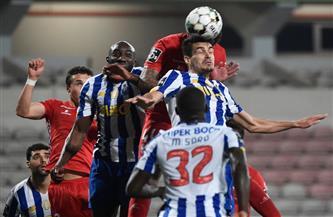بورتو يستعيد وصافة الدوري البرتغالي مؤقتا وبورتيمونينسي يقسو على تونديلا بثلاثية نظيفة