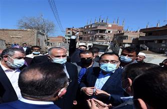برلماني: مركز الشهداء بالمنوفية ضمن المرحلة الأولى لتطوير القرى.. ومدبولي وعد بإدراج تلا في الثانية |فيديو