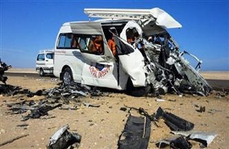 تفاصيل تحقيقات «النيابة العامة» في حادث طريق الكريمات