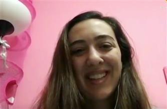هادية حسني.. برلمانية تحلم بتمثيل مصر في أوليمبياد طوكيو | فيديو