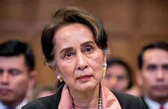 """مواطنو ميانمار يطالبون اليابان بالضغط على الجيش لتحرير الزعيمة المدنية """"سو كي"""""""